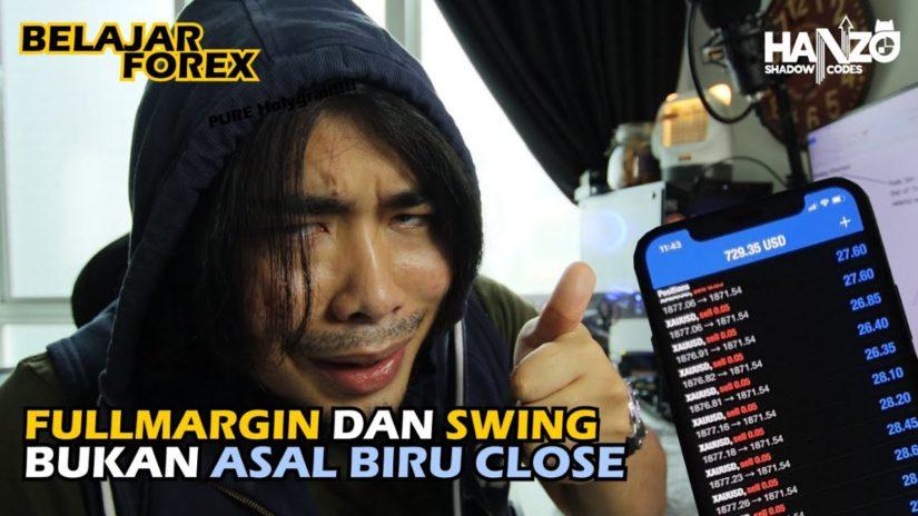 Jurus Rahsia Swing Trader   Belajar Forex Siri 18