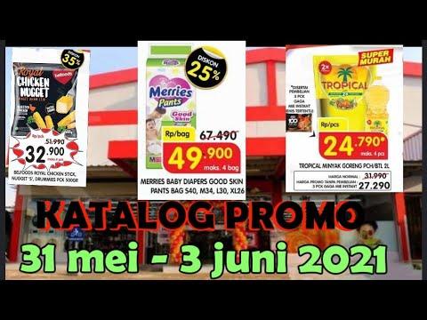 Promo superindo 31 mei – 3 juni 2021