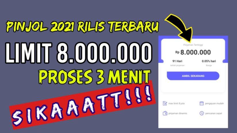 Pinjaman Bunga Rendah Limit Tinggi RILIS 2021 Pinjaman Online Langsung Cair KTP proses cuma 3 menit